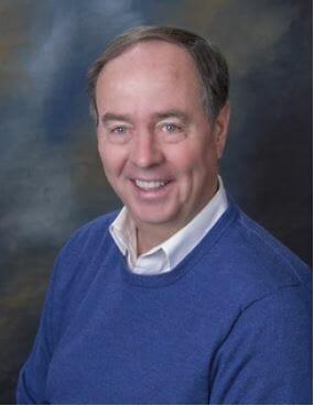 Dr. David Ridley of Saint Paul Rheumatology, P.A.